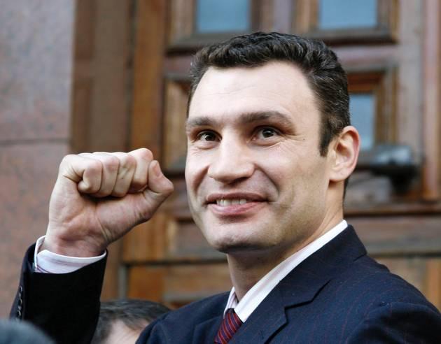 По делу о подготовке похищения советника Януковича могут привлечь Кличко