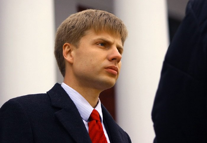 Адвокат считает снятие претензий с Гончаренко политическим решением