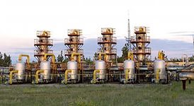 Болгария строит газовый хаб