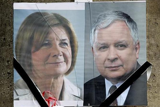 Польша обвинила в убийстве своего президента российских диспетчеров