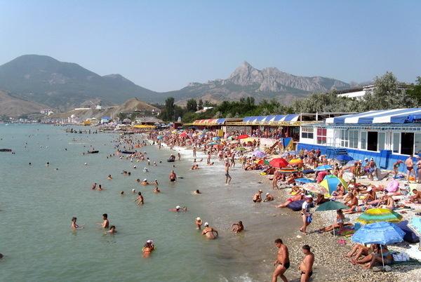 «Всё включено»: курорты Крыма намерены работать, как в Египте и Турции
