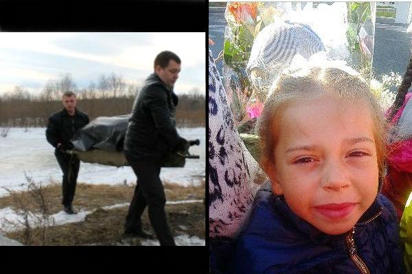 Пропавшую в Серове семилетнюю девочку нашли мертвой