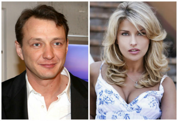 Марат Башаров развелся с Екатериной Архаровой