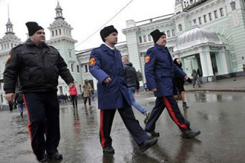 За уклонистами от армии придут казаки