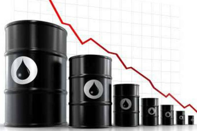 Рубль и нефть удержаться не могут
