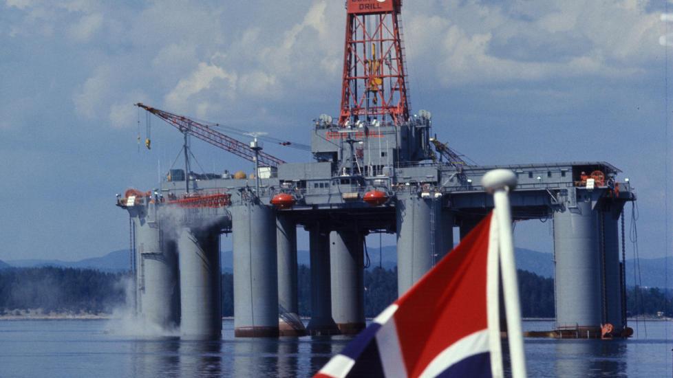 Норвегия может потеснить