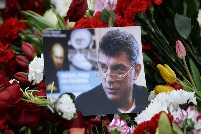 Вслед за США Европа приняла резолюцию по убийству Немцова