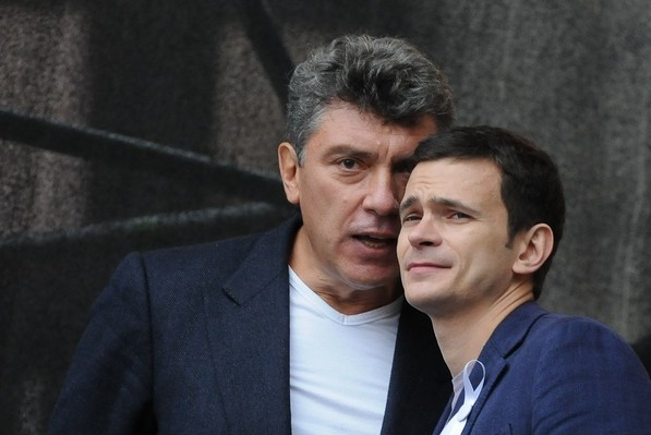Либералы России объединяются в единый блок
