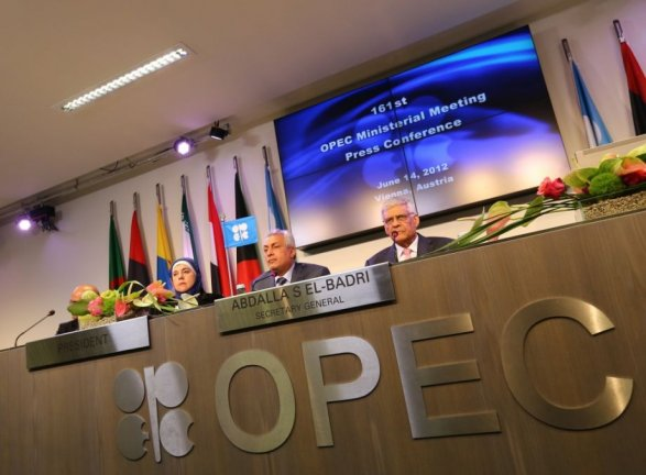 ОПЕК признался: цель - разорить сланцевую нефть