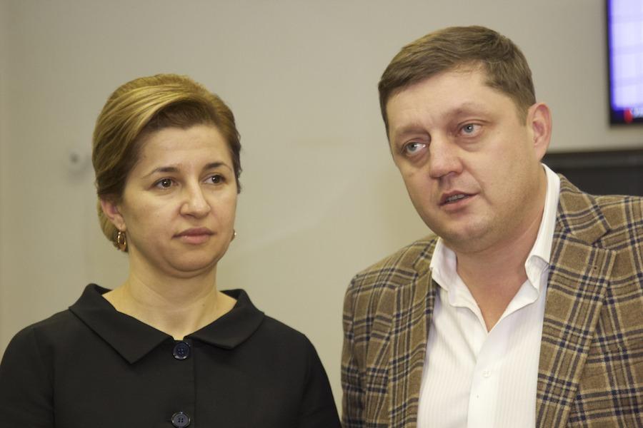 Олег Пахолков: Победа Ирины Влах – победа всего русскоязычного мира