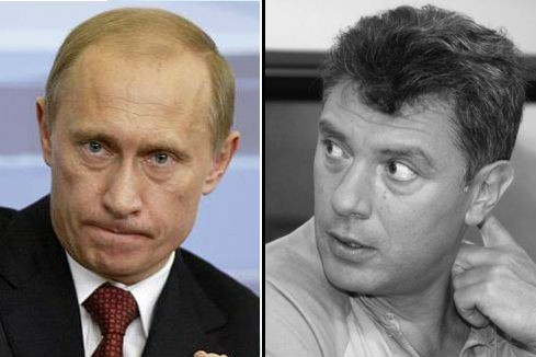 Bloomberg: Убийство Немцова привело Путина в ярость