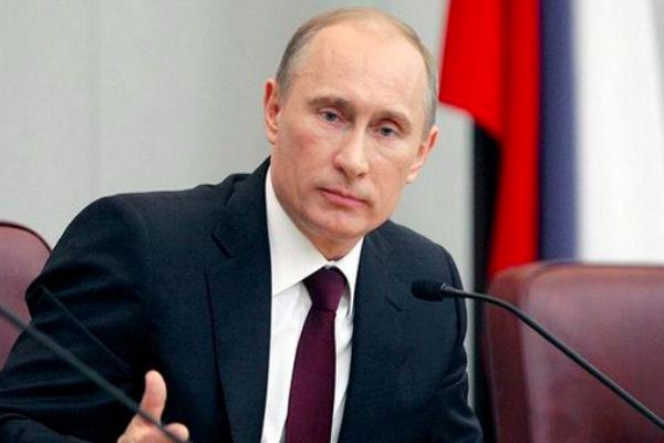 Путин: Лучший ответ внешним вызовам - расширение свободы бизнеса