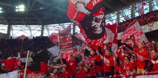 «Красно-белые» победили «Динамо» в московском дерби