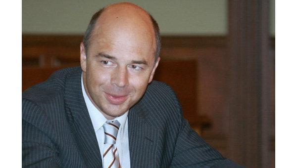 Силуанов просит право на дополнительные средства из Резервного фонда