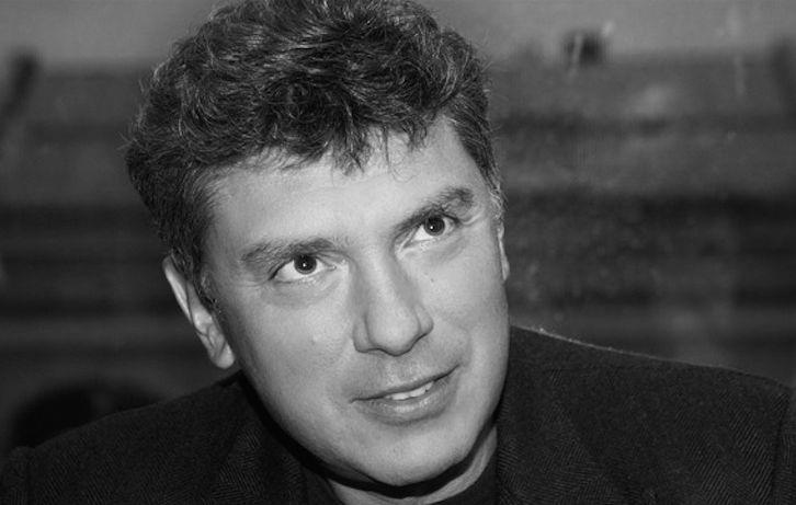 Киллер следил за Борисом Немцовым целый месяц