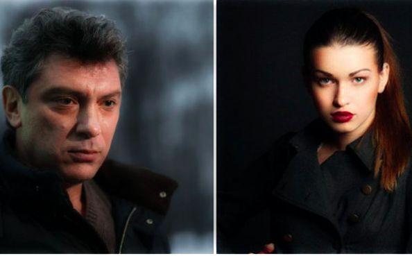 Свидетель убийства Немцова Анна Дурицкая просится в Киев