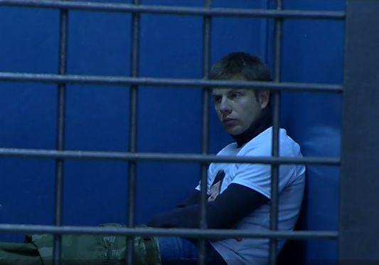 МВД доказало, что нардепа Гончаренко не избивали в отделе полиции