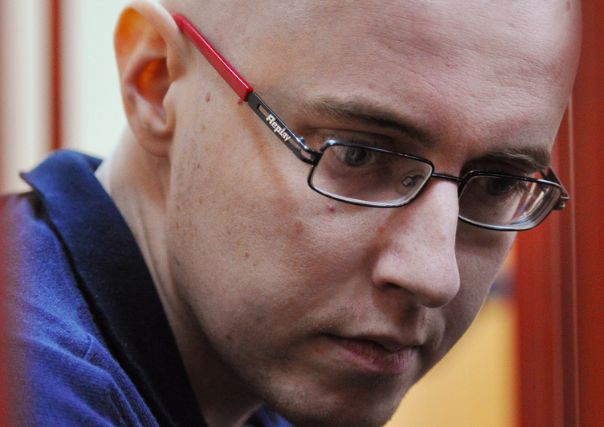 Суд в Москве продлил арест лидеру банды БОРН