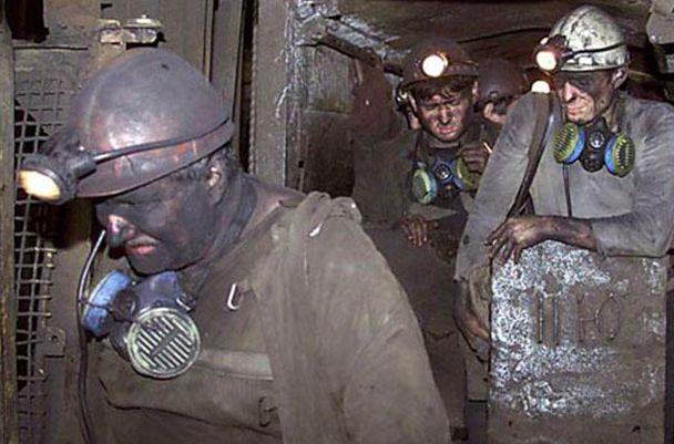 Число погибших на шахте в Донецке возросло до 30
