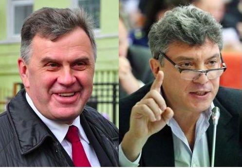 Губернатор Ярославской области допрошен по делу об убийстве Немцова
