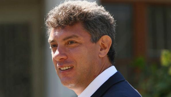 Задержаны двое подозреваемых в убийстве Немцова