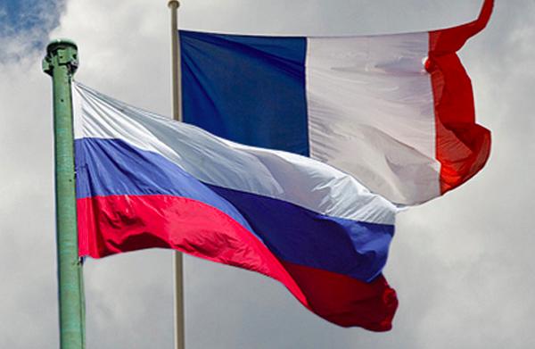 Россия покажет Франции, как сопротивляться США