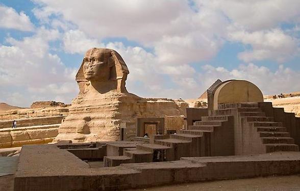 Исламский проповедник призывает уничтожить египетские пирамиды