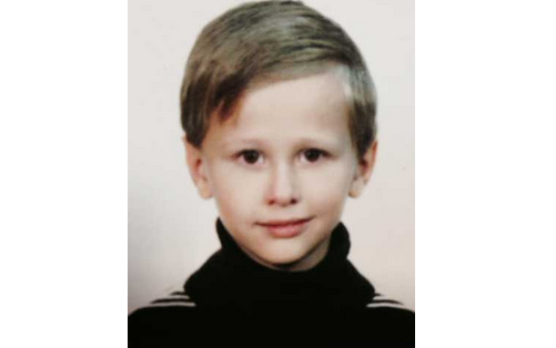 Похищенный ребенок найден у приятеля своей няни