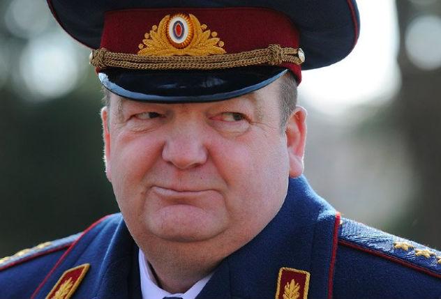 Экс-главе ФСИН Реймеру предъявили обвинение в мошенничестве