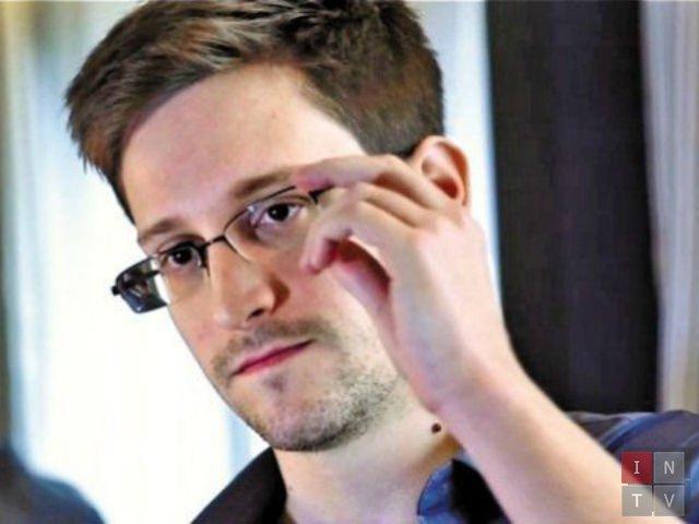 Сноуден: Американцы не хотят, чтобы США были на вершине мира