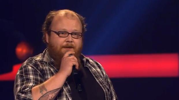 Победивший в национальном отборе немецкий певец отказался ехать на «Евровидение»
