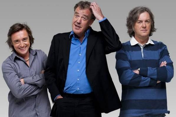 Ведущие Top Gear отказываются сниматься без Джереми Кларксона
