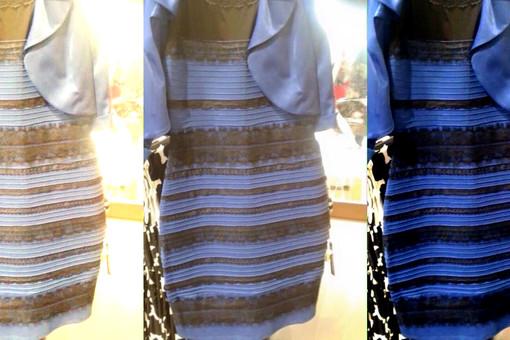 Ученые разгадали тайну магического платья