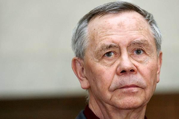 Писатель Валентин Распутин скончался в Москве