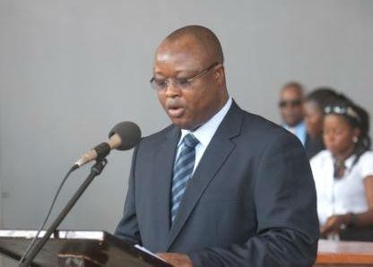 Вице-президент Сьерра-Леоне проведет 21 день на карантине из-за Эболы