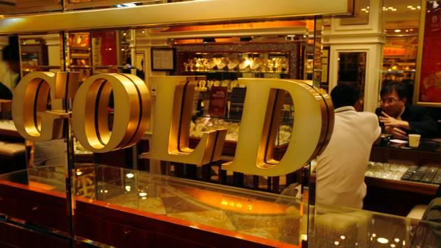Мировой рынок золота меняет правила игры