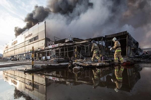 Миллиардера Семина объявили в розыск по делу сгоревшего ТЦ