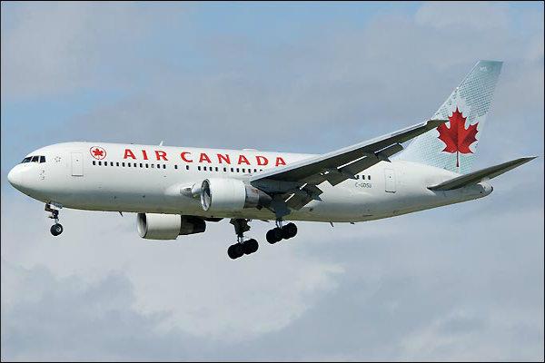 После неудачной посадки А320 в Канаде госпитализированы 25 человек