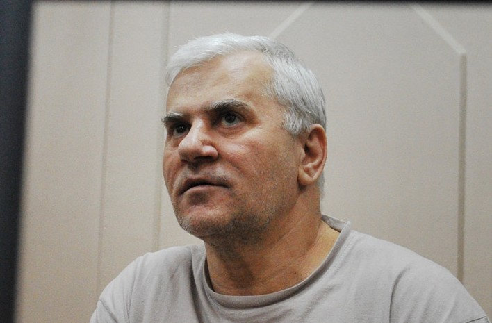 Дело против соучастников экс-мэра Махачкалы Амирова направлено в суд
