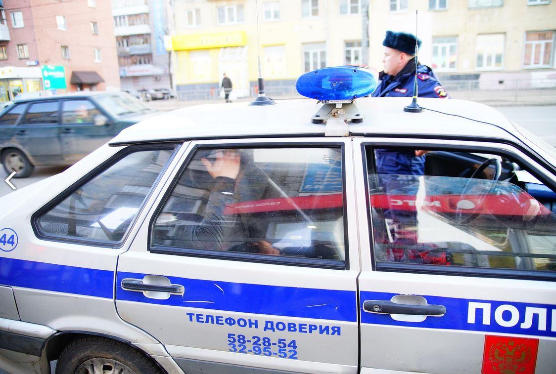 Водитель, наехавший на пассажира в Твери, арестован
