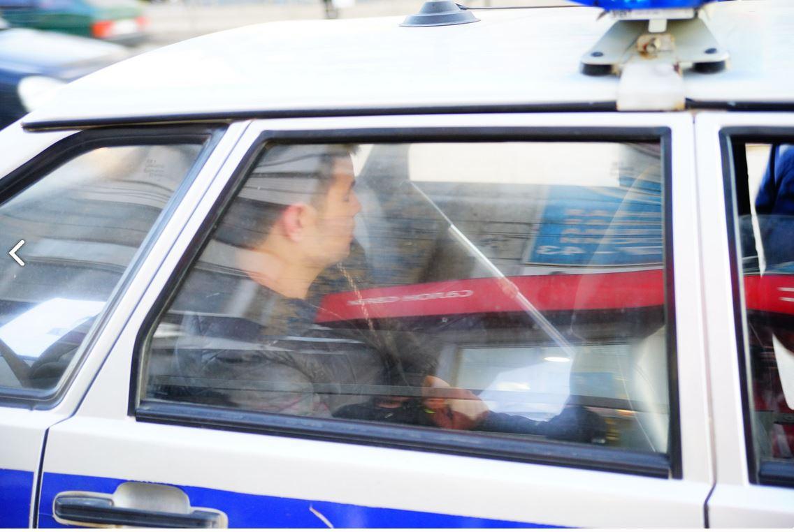 Водителю, наехавшему на пассажира в Твери, предъявлено обвинение в покушении