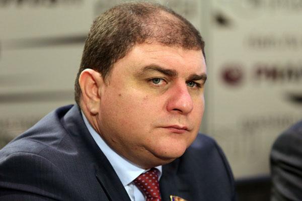 Губернатор Потомский извинился перед Следственным комитетом