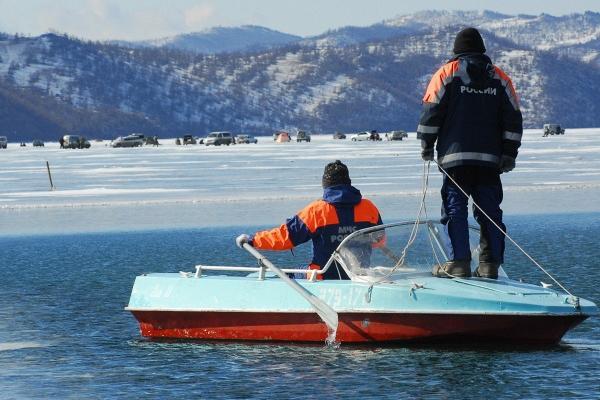 Байкальские спасатели опровергли информацию о гибели сына Януковича