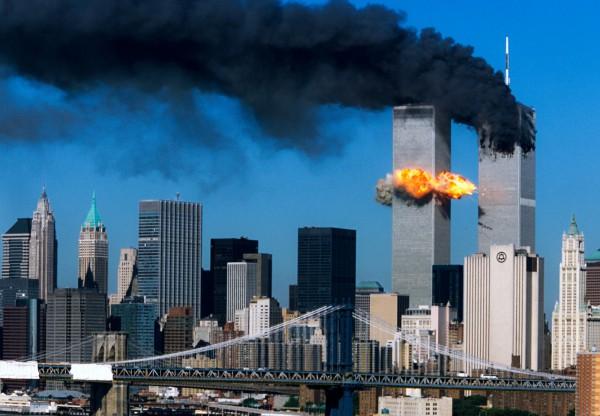 Украина заявила, что знала о готовящемся в США теракте 11 сентября