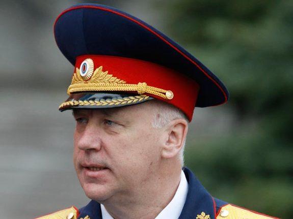 Глава Следственного комитета России встретился с кадетами