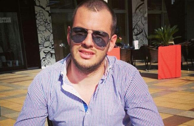 На фаната завели дело за ранение Игоря Акинфеева