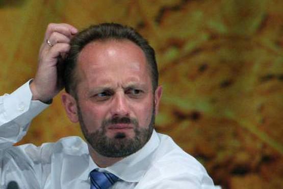 Посол Украины назвал систему организации государства в РФ императорской