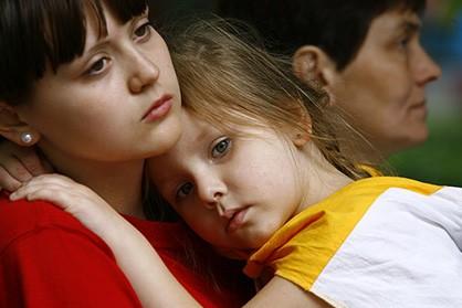 Беженцам упростят получение российского гражданства