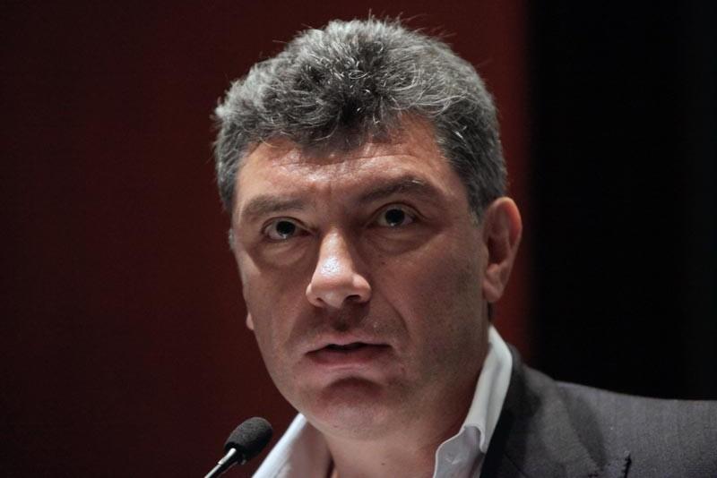 Власти Москвы не возражают против увековечения памяти Немцова