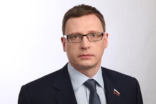 Александр Бурков: В Санкт-Петербурге СР создаст Центр защиты прав граждан
